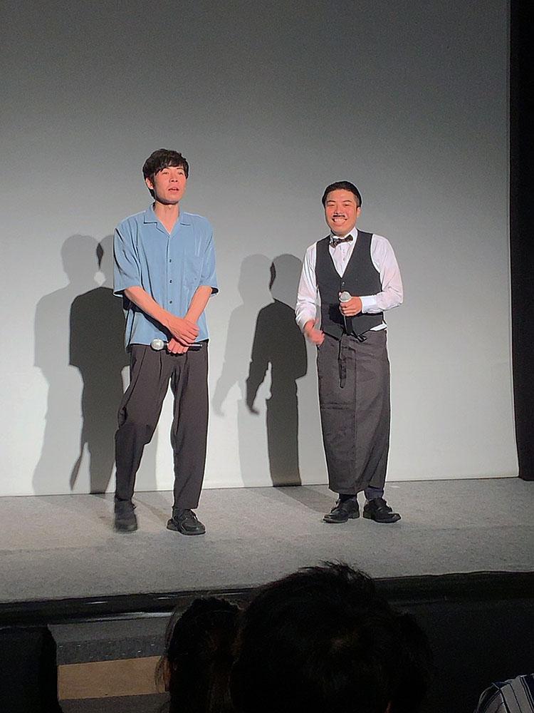 石垣島でお笑いライブ、初めてか!?