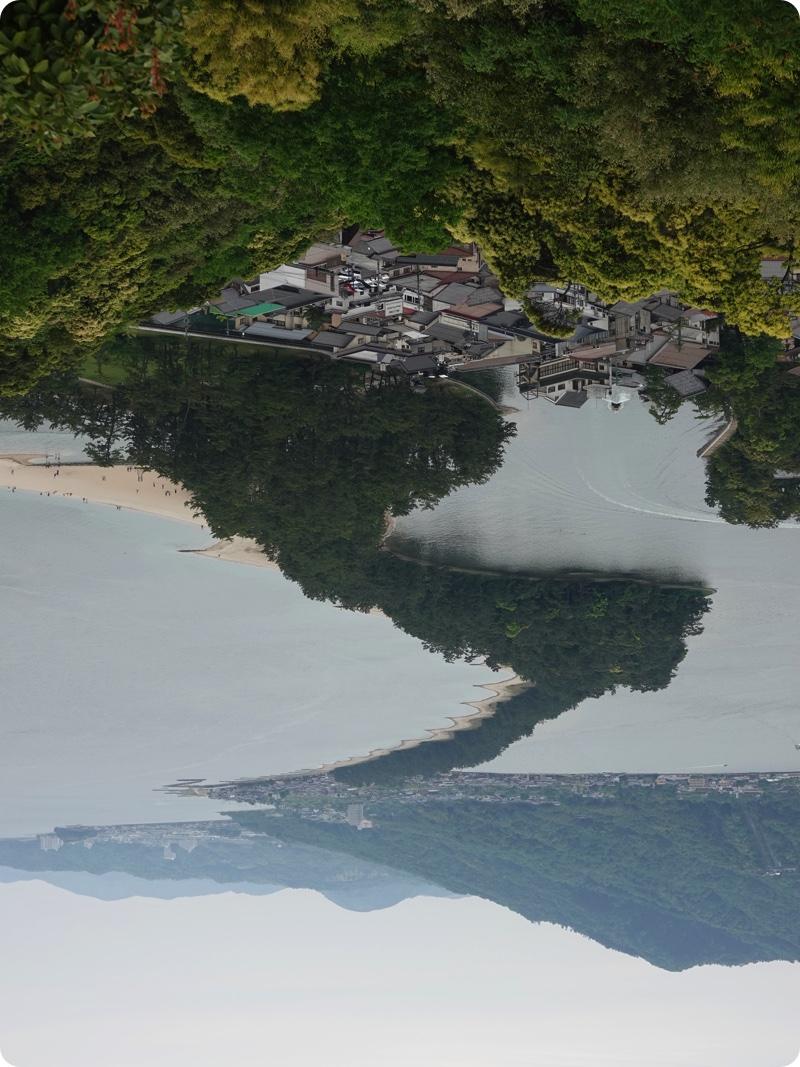 軽トラハウス、日本一周25日目。琵琶湖は遠かった〜