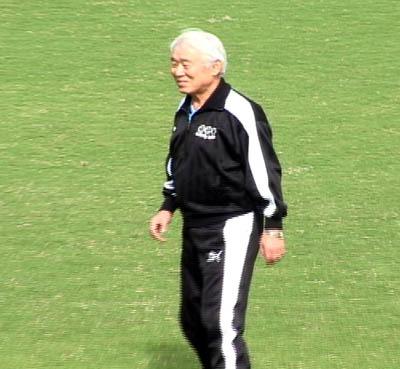 往年のサッカー選手 – 石垣島ワ...